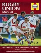 Rugby Union Manual 9781844255030