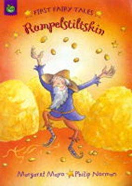 Rumpelstiltskin (First Fairy Tales)