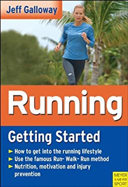 Running - Getting Started 9781841262420