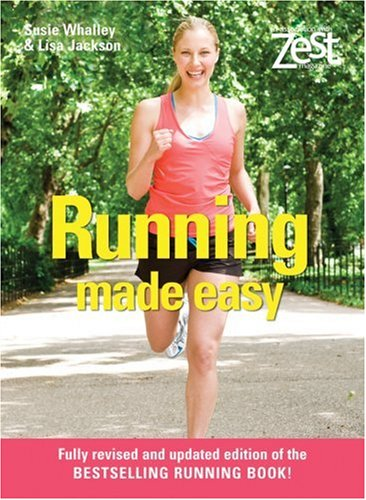 Running Made Easy 9781843404347
