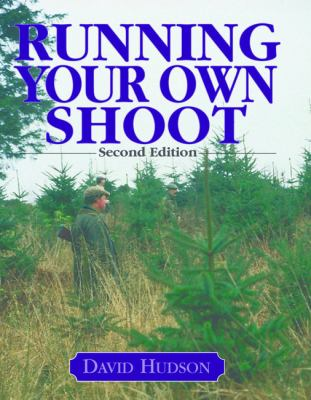 Running Your Own Shoot 9781846890116