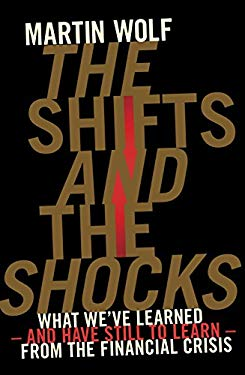 SHIFT AND THE SHOCKS THE