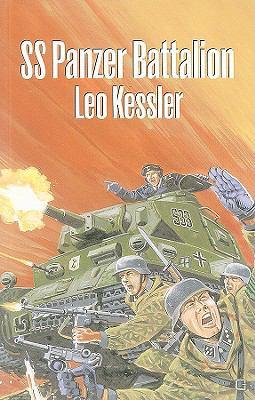 SS Panzer Battalion 9781842625033