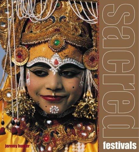 Sacred Festivals 9781840722833