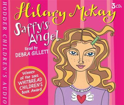 Saffy's Angel 9781840329704
