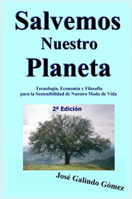 Salvemos Nuestro Planeta 9781847996343