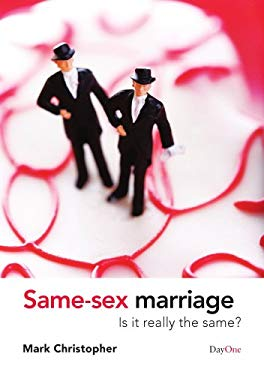 Same-Sex Marriage: Is It Really the Same? 9781846251634