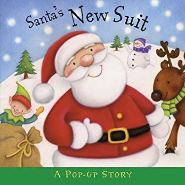 Santa's New Suit 9781848777408