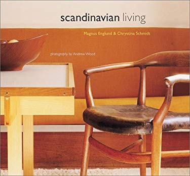 Scandinavian Living 9781841724126