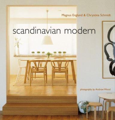 Scandinavian Modern 9781845974459
