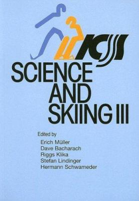 Science and Skiing III 9781841261775