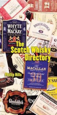 Scotch Whisky Directory 9781840187502