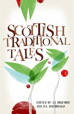 Scottish Traditional Tales 9781841582641
