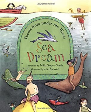 Sea Dream: Poems from Under the Waves