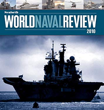Seaforth World Naval Review 9781848320512