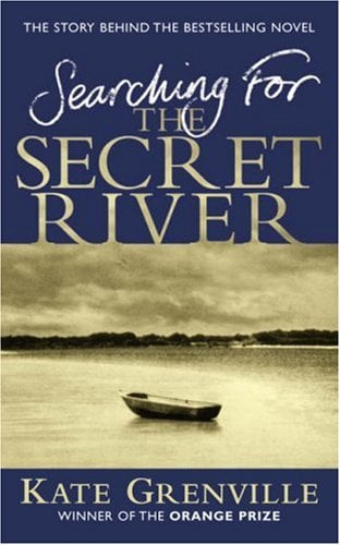 Searching for the Secret River 9781847670021