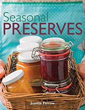 Seasonal Preserves 9781847734389
