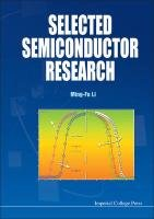 Selected Semiconductor Research 9781848164062