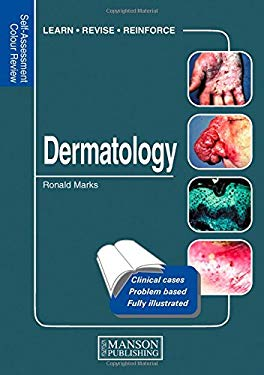Dermatology: Self- Assessment Color Review 9781840761665
