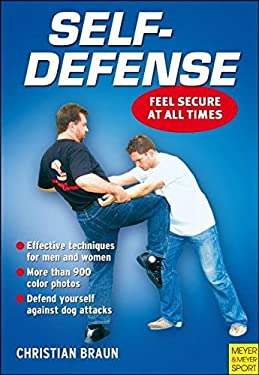 Self Defense: Feel Secure at All Times 9781841262468