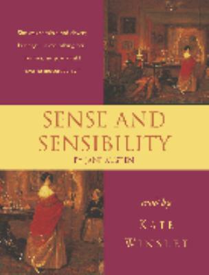 Sense and Sensibility 9781840327700