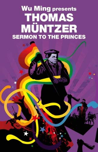 Sermon to the Princes 9781844673209