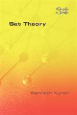 Set Theory 9781848900509