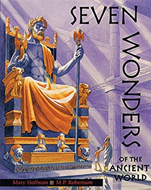 Seven Wonders of the Ancient World 9781845071561