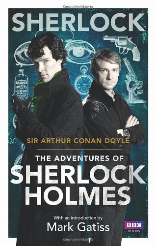The Adventures of Sherlock Holmes 9781849903677