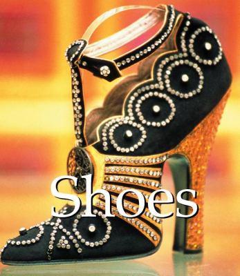 Shoes 9781844845972
