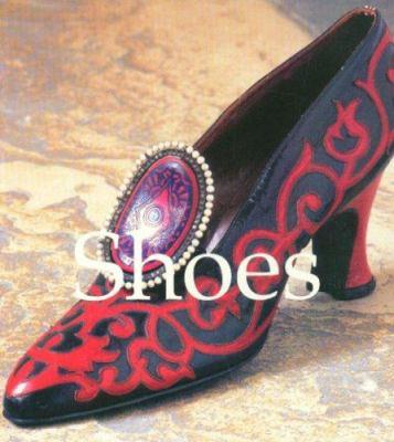 Shoes (Mega Squares) 9781840137347