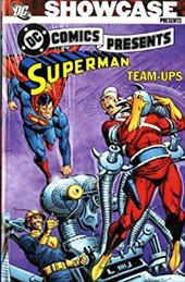 Superman Team-Ups Vol. 1. 11931127