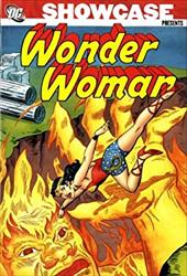 Showcase Presents Wonder Woman Volume 3. 11941813