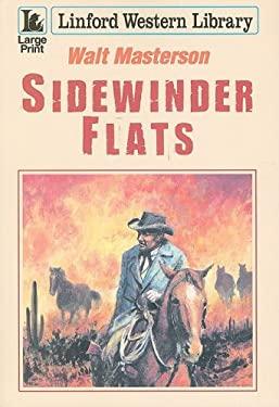 Sidewinder Flats 9781847825100