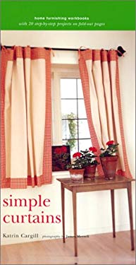 Simple Curtains 9781841723099