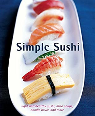 Simple Sushi 9781849752169