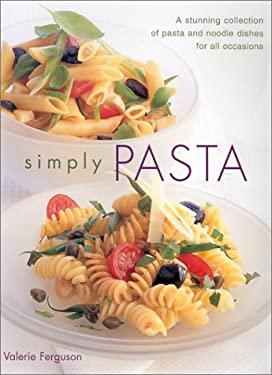 Simply Pasta 9781842155554