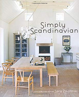 Simply Scandinavian 9781845979775