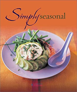 Simply Seasonal 9781844300402