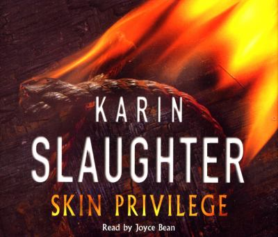 Skin Privilege: (Grant County Series 6) 9781846570452