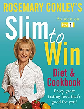Slim to Win: Diet and Cookbook 9781846053221