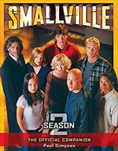 Smallville: The Official Companion Season 2 7457503