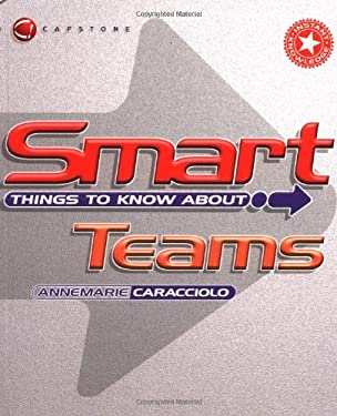 Smart Things to Know About, Teams 9781841120362