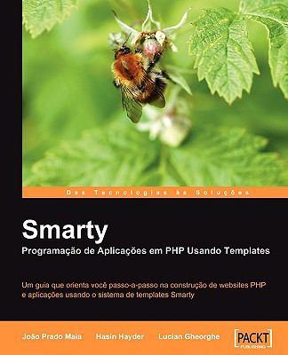 Smarty Porgramao de Aplicaes Em PHP Usando Templates
