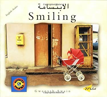 Smiling (English-Arabic) 9781840591149