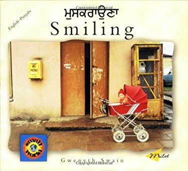 Smiling (English-Punjabi) 9781840591187