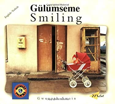 Smiling (English-Turkish) 9781840591194