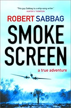 Smokescreen: A True Adventure 9781841953793