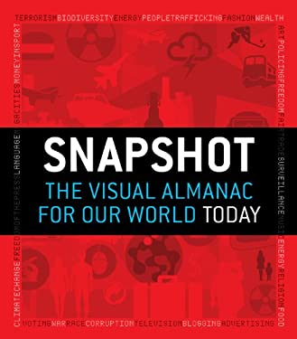 Snapshot: The Visual Almanac for Our World Today 9781845335236