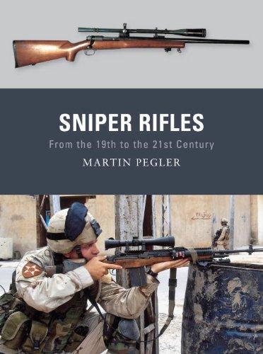 Sniper Rifles 9781849083980